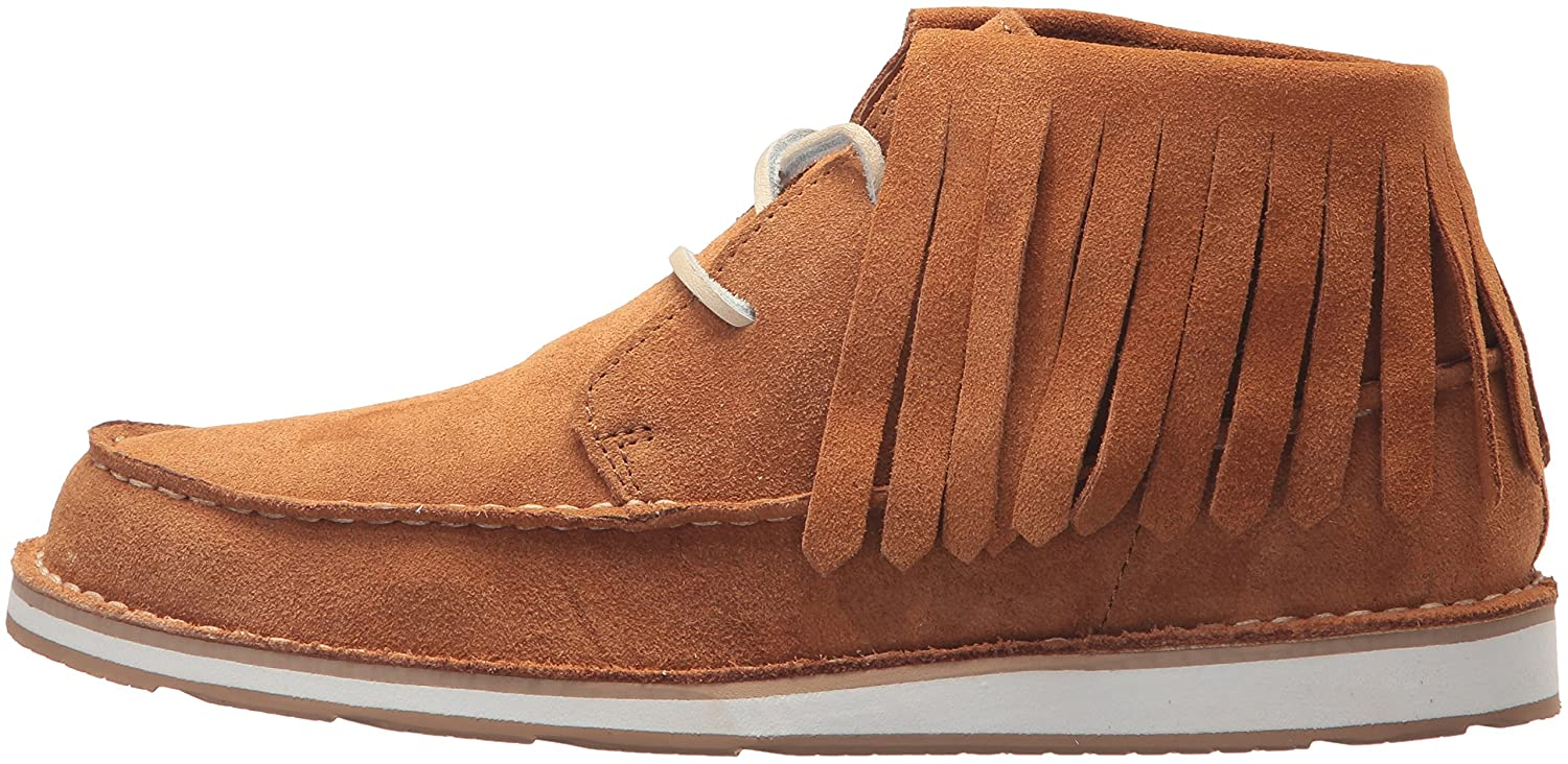 Ariat Women's Cruiser Fringe US|Harvest Work Boot B01N6WFRE9 10 B(M) US|Harvest Fringe Suede 28a912