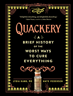 The disappearing spoon and other true tales of madness love and quackery a brief history of the worst ways to cure everything fandeluxe Images