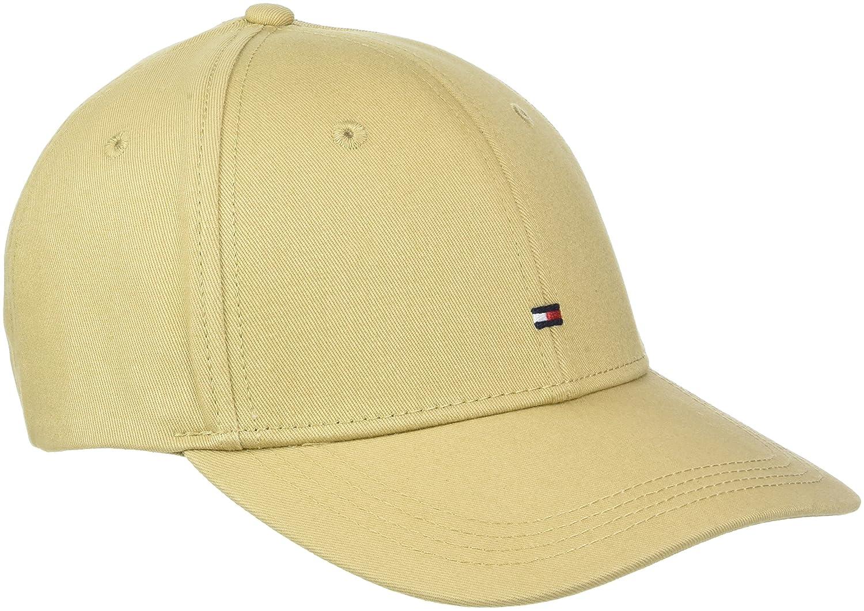 Tommy Hilfiger Herren Baseball Classic Bb Cap