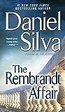 The Rembrandt Affair (Gabriel Allon Series Book 10) (English Edition)