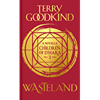 Wasteland: The Children of D'Hara, episode 3 (English Edition)