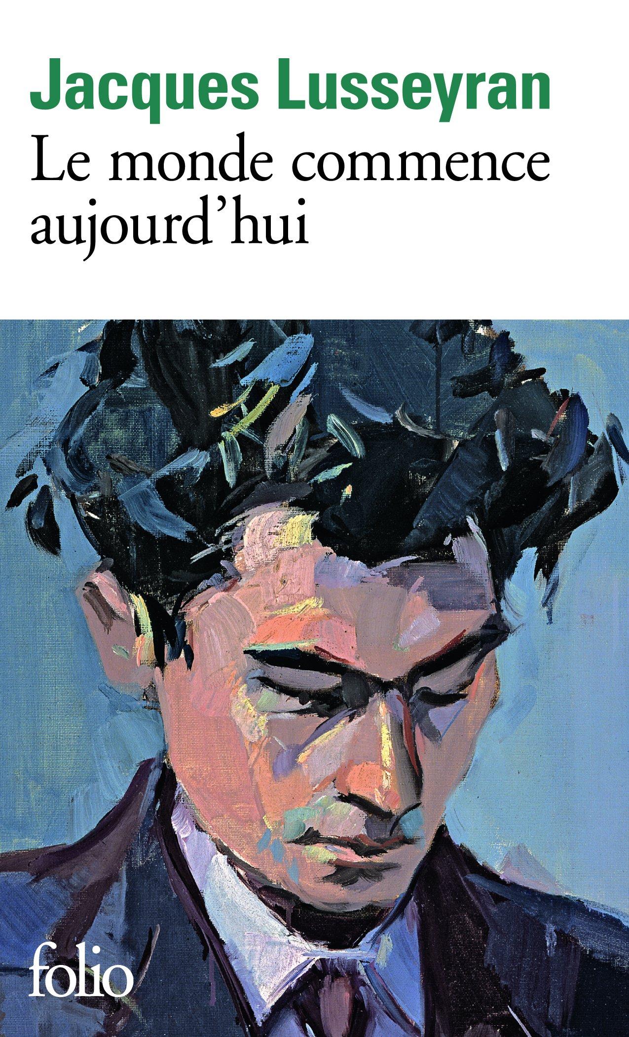 Le monde commence aujourdhui (ARTISAN PHILOSO) (French Edition)