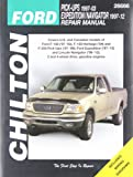 Chilton-Tcc F150 F150 Her F250 Exp Nav 97-12