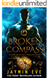 Broken Compass: A Supernatural Prison Story
