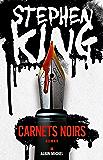 Carnets noirs