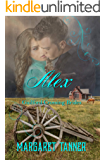 Alex: Western Historical Romance (Guilford Crossing Brides Book 4)
