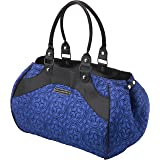 Petunia Pickle Bottom Wistful Weekender Diaper Bag in Westminster Stop