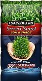 Pennington Smart Seed Northern Sun and Shade Mix, 7-Pound