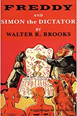 Freddy and Simon the Dictator (Freddy the Pig Book 24) Kindle Edition