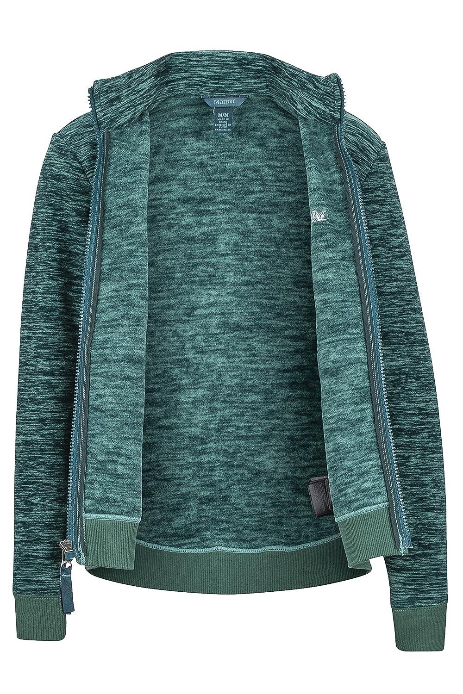Marmot Boys Couloir Fleece Jacket