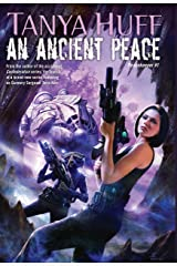 An Ancient Peace (Peacekeeper Book 1)