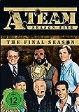 A-Team Season 5 [Import allemand]