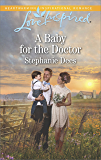 A Baby For The Doctor (Family Blessings Book 2)