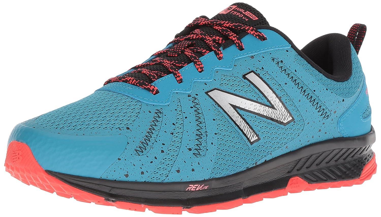 New Balance Men's 590v4 FuelCore Trail Running Shoe B075R7PT8M 14 M US|Rosin