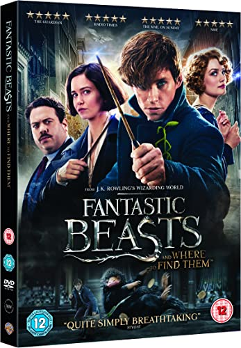 fantastic beasts and where to find them free online 123