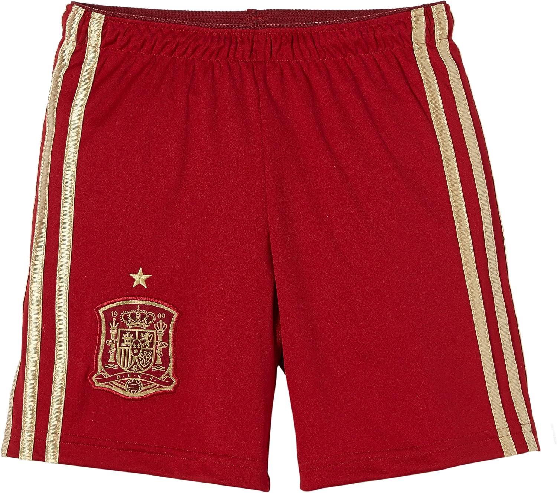 adidas Selección Española de Fútbol - Pantalones Cortos de fútbol ...