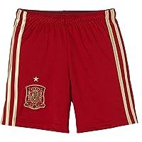adidas Selección Española de Fútbol - Pantalones Cortos de fútbol para niño, 2014