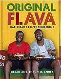 Original Flava: Caribbean Recipes from Home
