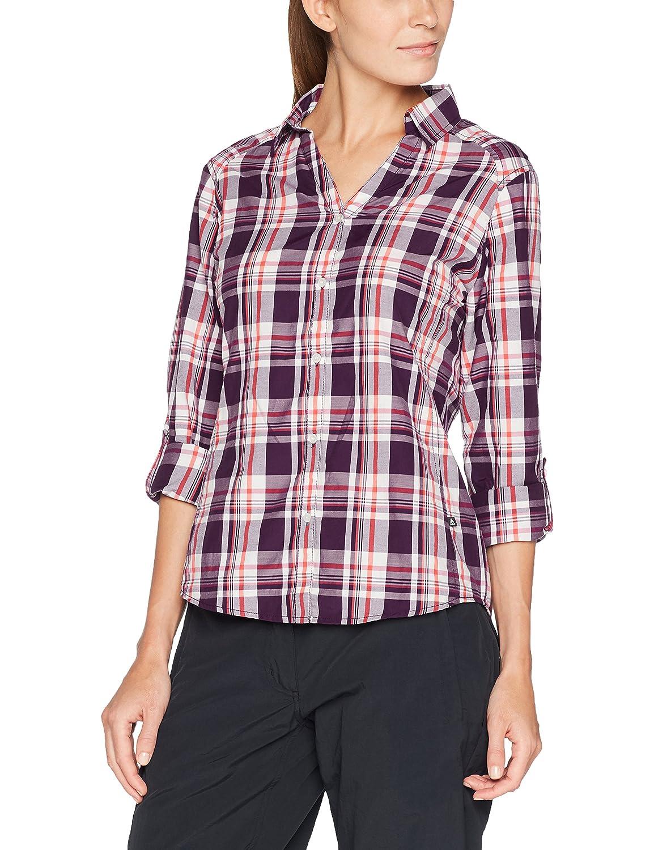 Odlo Damen Blouse L/S Anmore Blusen & T-Shirts