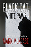 Black Cat White Paws: A Maggie Dahl Mystery (English Edition)