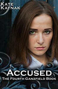 Accused: The Fourth Ganzfield Book
