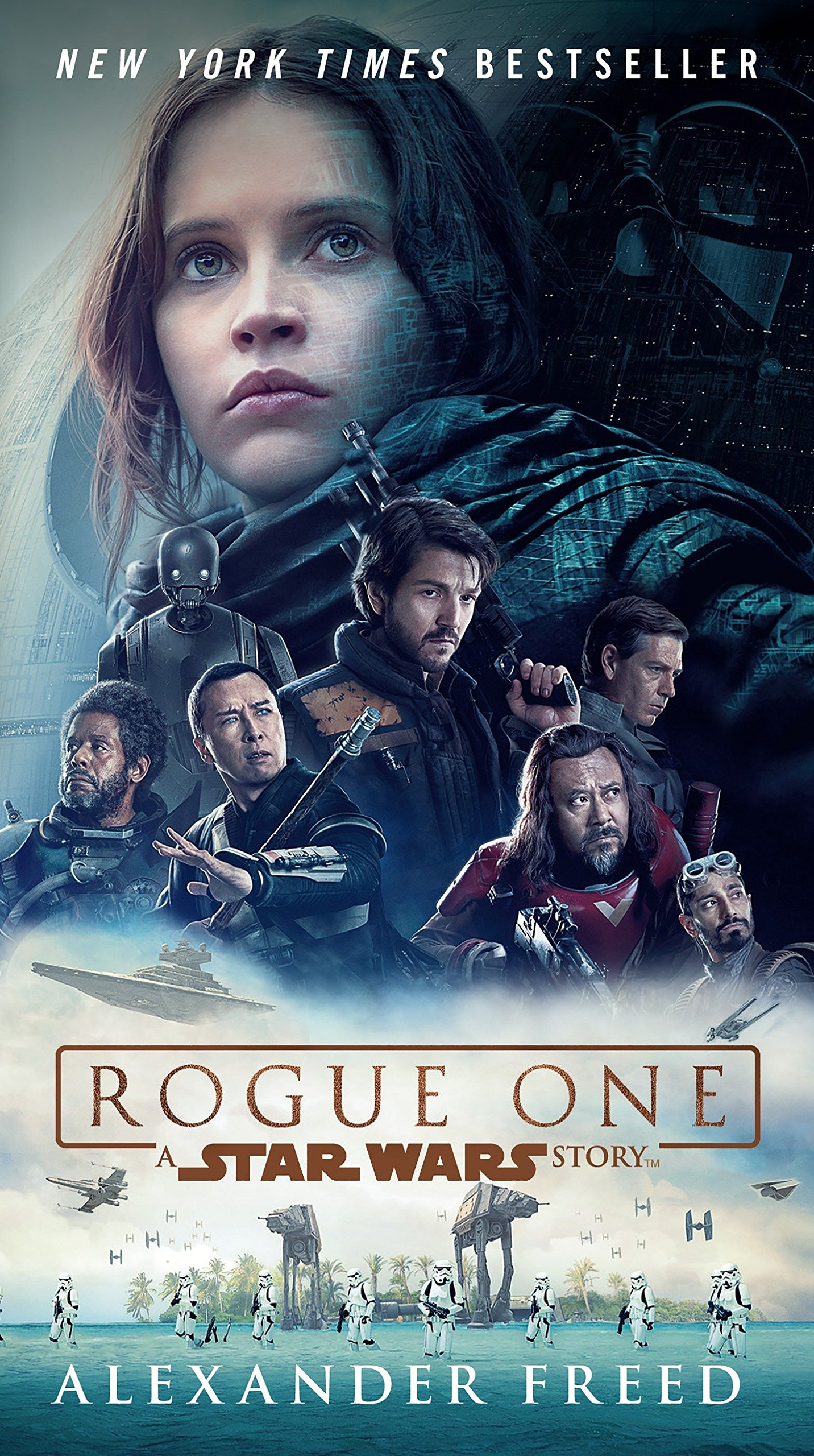 Rogue One: A Star Wars Story PDF