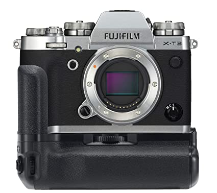 fujifilm xt3 camera grip