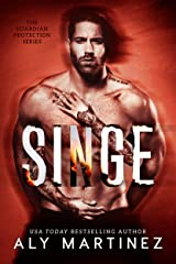 Singe (Guardian Protection Book 1) Kindle Edition