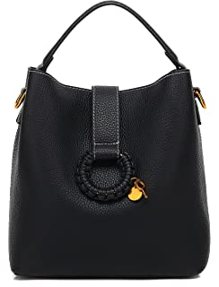 Scarleton Basic Drawstring Backpack H2029