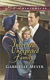 Inherited: Unexpected Family (Little Falls Legacy)