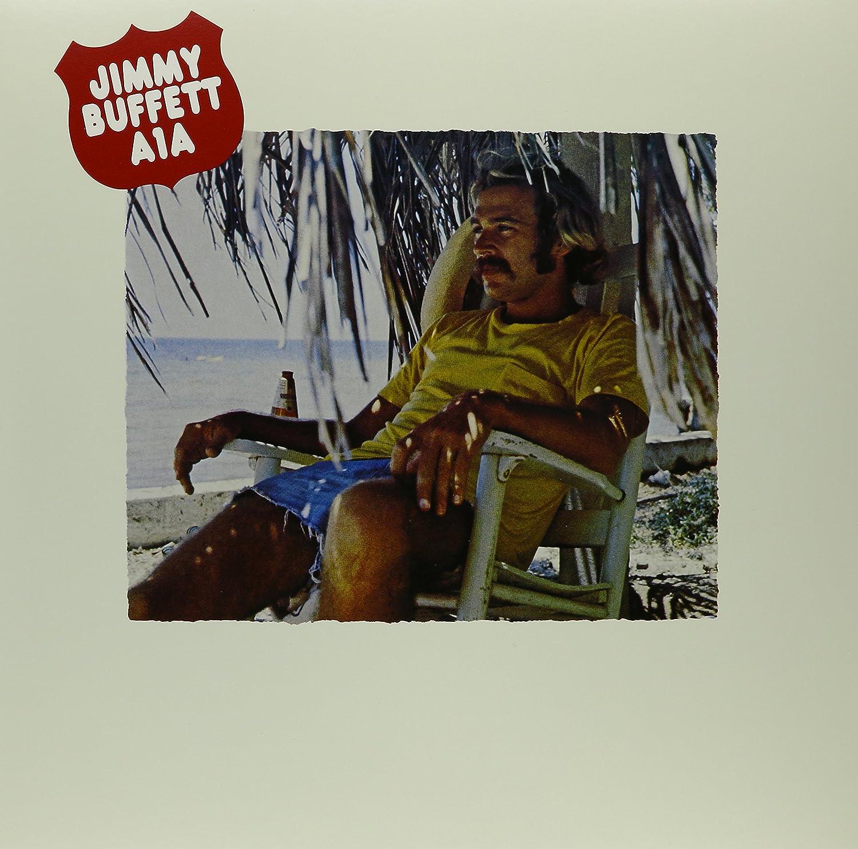 Jimmy Buffett - A-1-A [LP] - Amazon.com Music