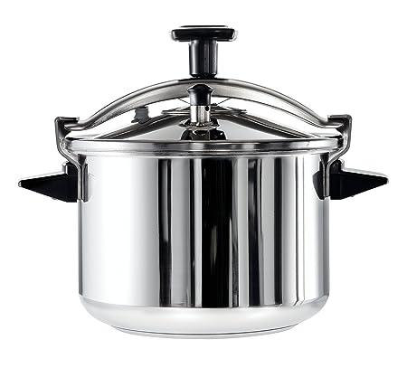 Seb Authentic P0530700 Pressure Cooker 6l Amazon Kitchen Home
