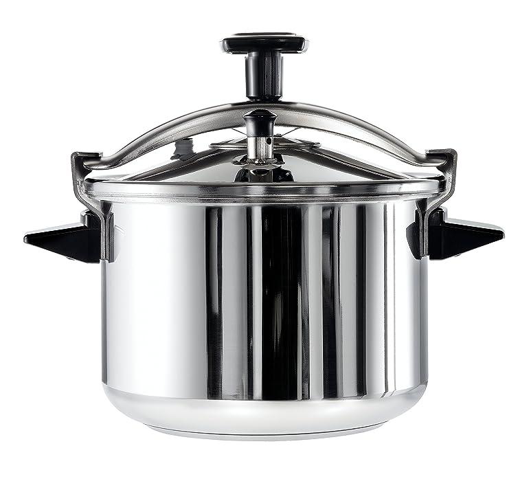 Seb Authentique P0530600 Pressure Cooker 4.5 L: Amazon.co.uk ...