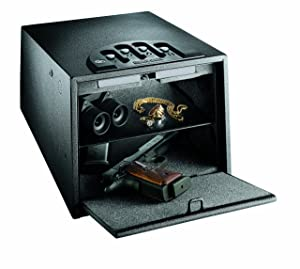 The 5 Best Gun Safe for Apartment- Experts Review of 2021 4