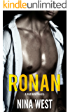 RONAN (The Wolf Hotel Book 5)