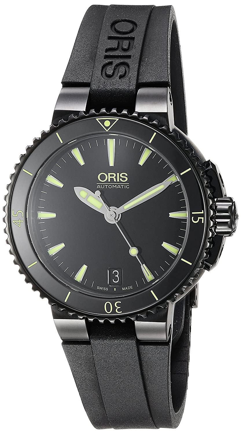 set crown big aviation zoom large watches watch with product oris