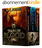 Tears of Blood, Books 1-3 (English Edition)