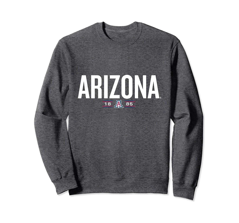 Arizona Wildcats U of A NCAA Women's Sweatshirt uofa1238-mt