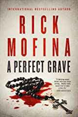 A Perfect Grave Kindle Edition