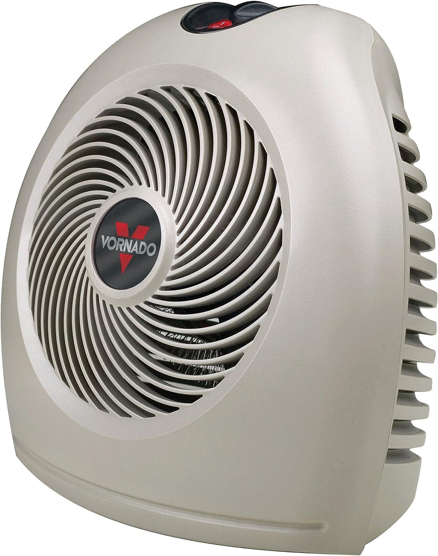 Vornado EH1 de Calor – 0020 – 25 VH2 Vortex 2 Calentador: Amazon ...