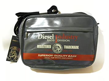 Correa Diesel Industry - Only the Brave - Gris: Amazon.es: Oficina y papelería