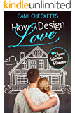 How to Design Love: Jepson Brothers Romance