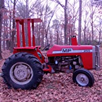 Tractor News
