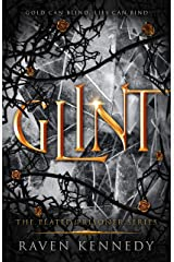 Glint (The Plated Prisoner Series Book 2) Kindle Edition