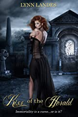 Kiss of the Herald (The Fae Series Book 3) Kindle Edition