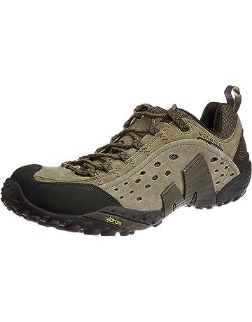 2308011768 Merrell Men s Intercept Low Rise Hiking Shoes