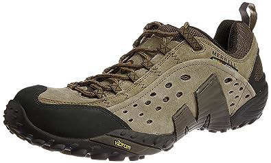 1a627245 Merrell Intercept, Men's Hiking Shoes