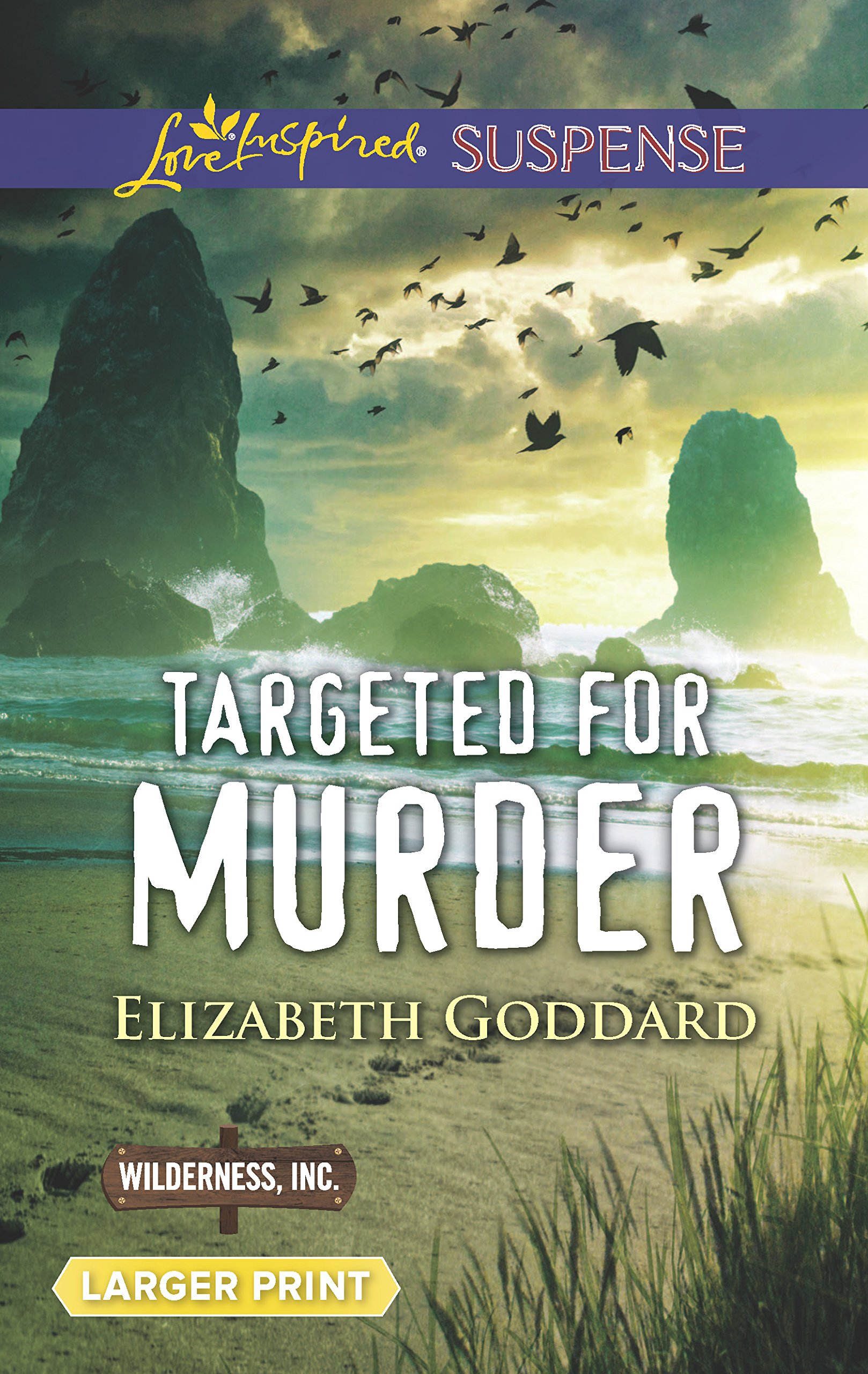 Download Targeted for Murder (Wilderness, Inc.) pdf epub