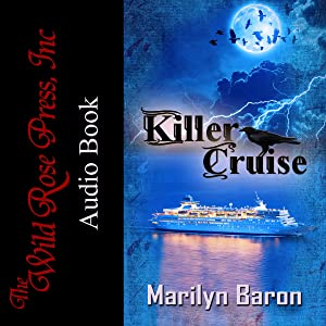 Killer Cruise: A Psychic Crystal Mystery, Book 3