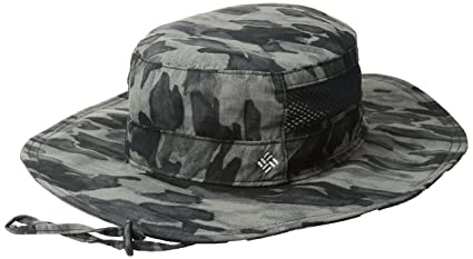 6ae58e596f4 Image Unavailable. Image not available for. Color  Columbia Bora Bora Print Booney  Hat